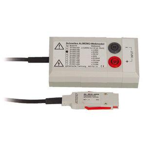 voltage measuring module