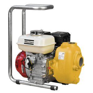 dewatering pump / water / slurry / gasoline engine