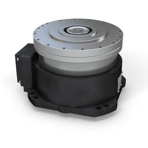 rotary indexer / cycloidal / backlash-free / for stepper motors