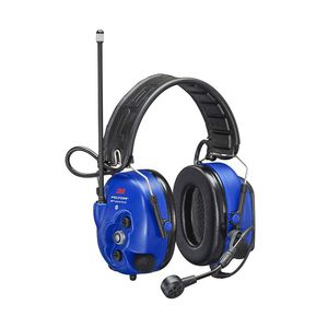 Bluetooth two-way headset
