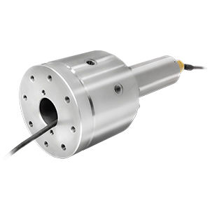 air rotary union / 2-passage / high-pressure / for offshore applications