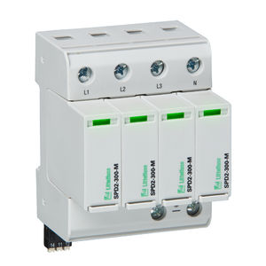 type 1 surge protector