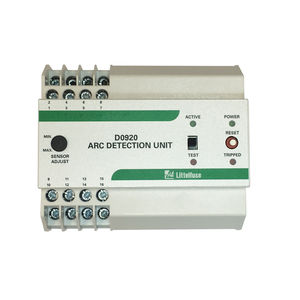 arc flash protection relay