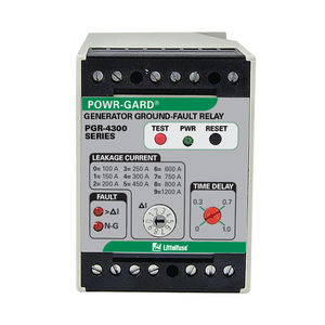 generator protection relay