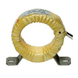 current transformer / encapsulated / earth-leakage