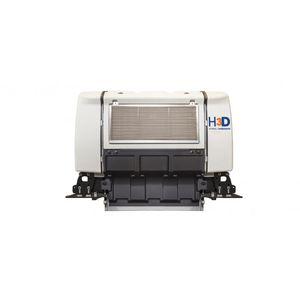 textile finishing machine
