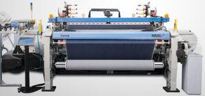 technical fabric weaving machine