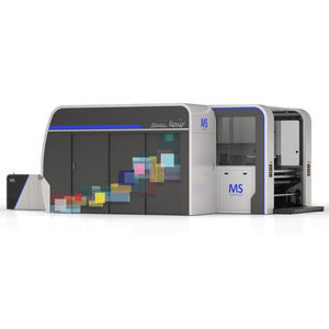 eight-color printing machine