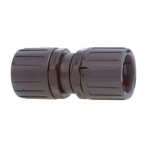 pipe coupler / in-line