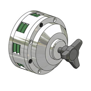 multiple-disc clutch and brake