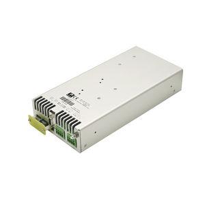 off-grid DC/AC inverter / sine wave / adjustable / overload