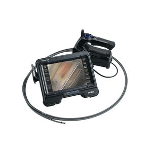 flexible videoscope / portable