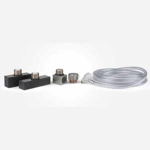 immersion ultrasonic transducer