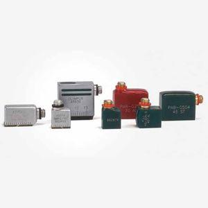 wedge ultrasonic transducer