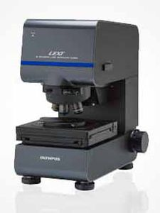 measuring microscope / surface roughness / inspection / industrial