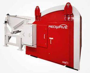 metal analyzer / identification / automatic / XRF