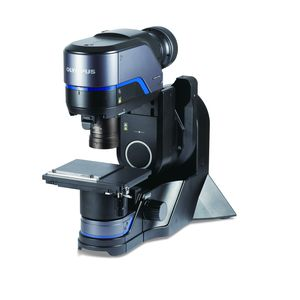 high-resolution microscope / inspection / industrial / digital