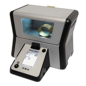gold analyzer / identification / purity / benchtop