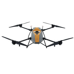 quadrotor UAV / civilian / monitoring / inspection
