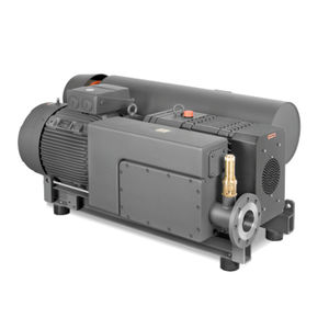 rotary claw compressor