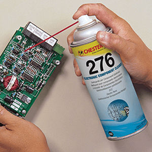 cleaning solvent / for electronics