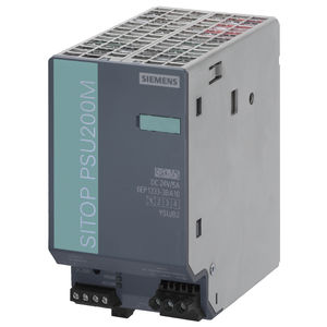 AC/DC power supply / stabilized / single-phase / two-phase