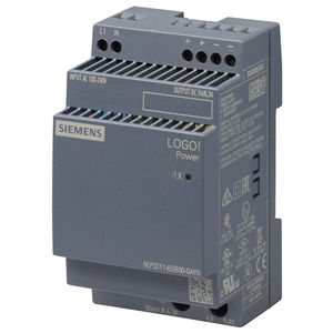 AC/DC power supply / stabilized / CE / for industrial applications