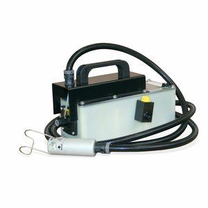hydro-pneumatic hydraulic pump