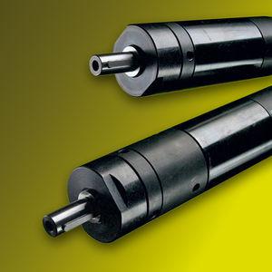 rotary vane air motor / ATEX / compact / high-torque
