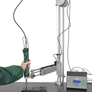 linear positioning torque arm