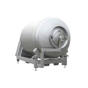 vacuum meat tumbler / drying