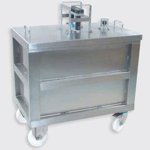 fish salting machine