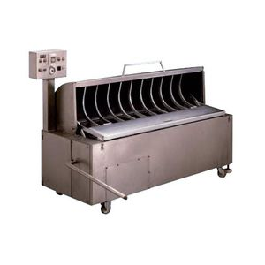 blancher for the food industry