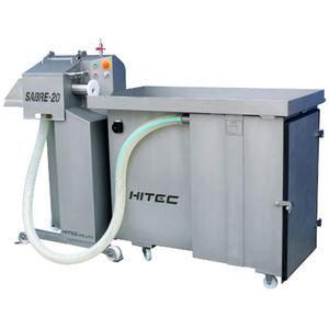 automatic sausage peeling machine