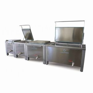 poultry industrial cooker