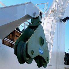 lifting pulley