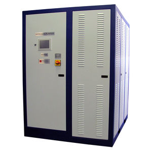 floor-standing gas purifier / filter / nitrogen