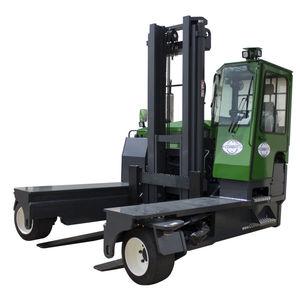multi-directional side loader / LPG / diesel / ride-on