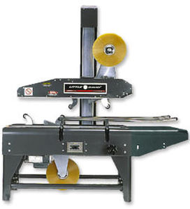 semi-automatic case sealer