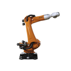 articulated robot / 6-axis / inspection / for laser applications