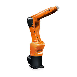 articulated robot / 6-axis / for assembly / cutting