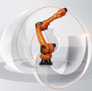 articulated robot / 6-axis