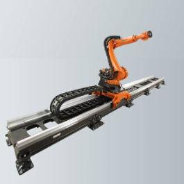 robot linear unit