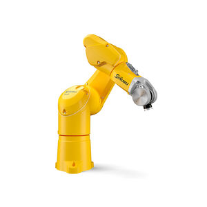 articulated robot / 6-axis / high-speed / collaborative