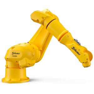 articulated robot / 6-axis / handling / palletizing