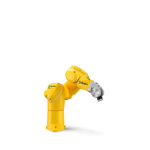 articulated robot / 6-axis / high-speed / compact