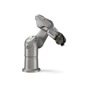 articulated robot / 6-axis / handling / packaging