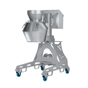 high-efficiency cheese grating machine / automatic