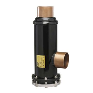 liquid filter-dryer / desiccant / for refrigeration circuits / for air conditioning