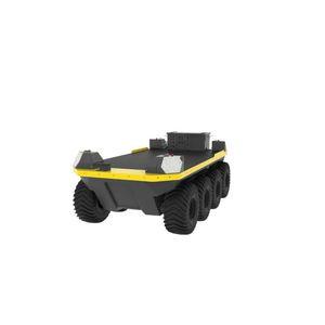 monitoring UGV / IP65 / lightweight